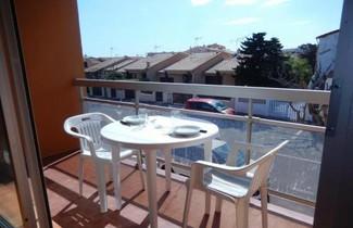 Photo 1 - Rental Apartment Alberes - Port-La-Nouvelle