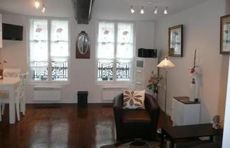 Photo 1 - Appartement Les Voyageurs