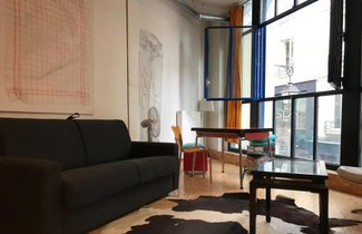 Artistic apartment center of Paris 1