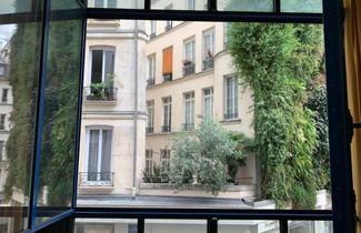 Photo 1 - Artistic apartment center of Paris