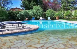 Photo 1 - Villa in Saint-Étienne-du-Grès with private pool