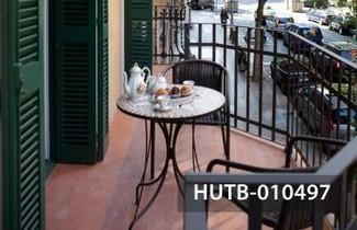 Photo 1 - Modernist Marina Apartment