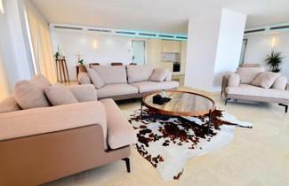 Atico Suite Ola Blanca 1