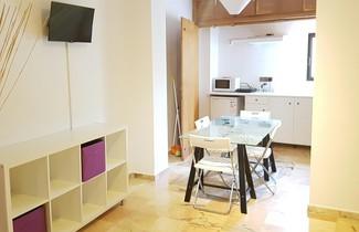 Apartamentos Doña Lola 1