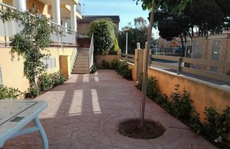 Apartamentos Los Almendros 3000 1