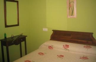 Apartamentos Rurales Buenamadre 1