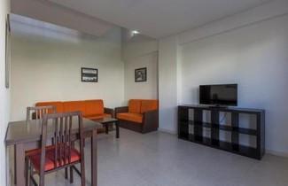 Apartamentos Fernando de los Rios 1