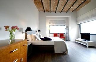 Photo 1 - Decô Apartments Barcelona-Diagonal
