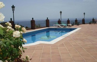 Photo 1 - Modern Cottage in Maro With Private Swimming Pool
