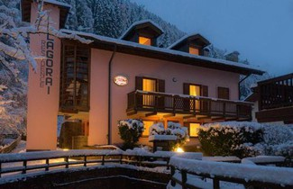 Photo 1 - Residence Lagorai - Fiemme Holidays