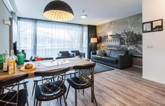 Yays Bickersgracht Concierged Boutique Apartments 1