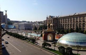 Photo 1 - Apartment Mihailovskaya