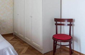 Apartment Marshall Resavska 1