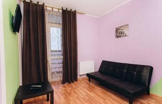 Apartments Abazhur 1