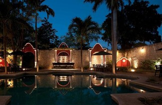 Photo 1 - The Villa at Merida