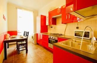KvartiraSvobodna - Apartments on Kropotkinskaya 1