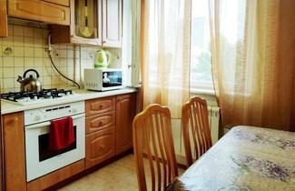 Apartamenty na Stremyannom pereulke 1