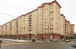Lux-Apartments 3-???????????, 9 1