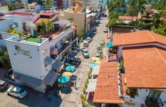 Foto 1 - Refugio del Mar Luxury Hotel Boutique