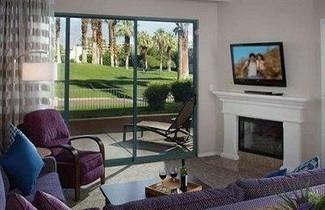 Marriott's Desert Springs Villas I 1