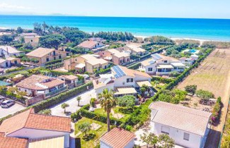 Photo 1 - Case Vacanze Mare Nostrum, villas in front of the Beach with pool