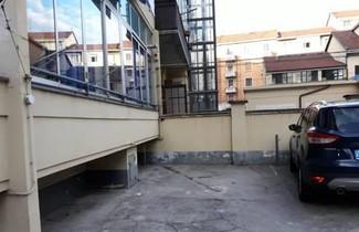 Apartment Silvia 1