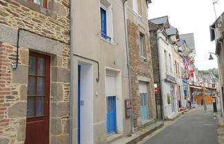 Foto 1 - Apartment Le Vieux Port