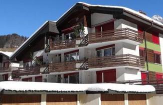 Foto 1 - Apartment Birkenstrasse 54