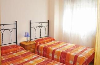 Apartment Residencial Lo Morant 1