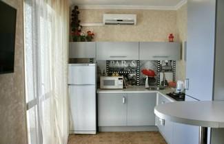 Lunacharskogo Apartment 1