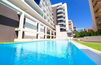 Apartment Calpe Beach I.1 1