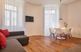Apartamentos Ponte Nova 1