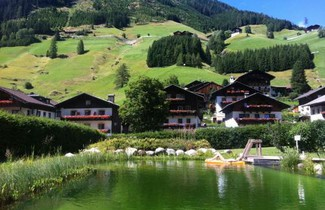 Foto 1 - Ferienappartements Heinzle - Ihr Ferienresort