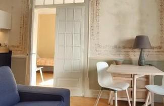 Lisbon Chiado apartments 1