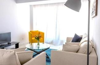 Foto 1 - Apartment 3 BDR penthouse apartment