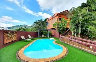 Foto 1 - Phuket Lilla House
