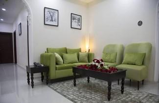 Photo 1 - Rose Al Andalus Furnished Units