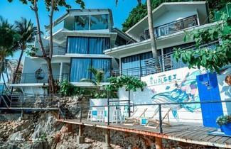 Foto 1 - Patong Sunset Villa Phuket