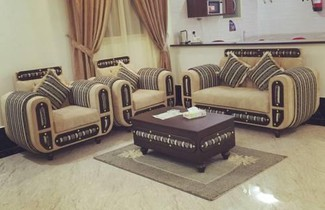 Photo 1 - Noor Amal Hotel Apartments As Sulay