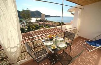 Foto 1 - Haus in Isola del Giglio mit terrasse