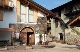 Photo 1 - Farmhouse in Calceranica al Lago with terrace