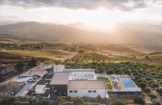 Photo 1 - Villa in Ventimiglia di Sicilia mit privater pool