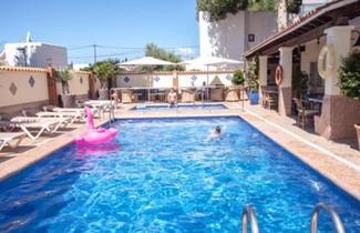 Photo 1 - Apartment in Santa Eulària des Riu with swimming pool