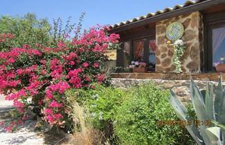 Photo 1 - Landhaus in Calatafimi Segesta mit terrasse