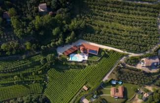Photo 1 - Farmhouse in San Martino Buon Albergo with swimming pool