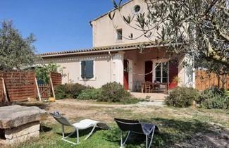 Photo 1 - Haus in Maillane mit terrasse