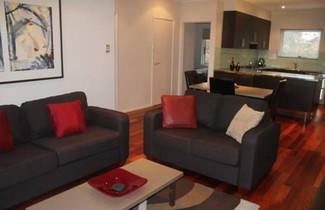 Adelaide Dresscircle Apartments - Archer Street 1