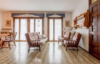 Foto 1 - Apartment in Calceranica al Lago mit terrasse