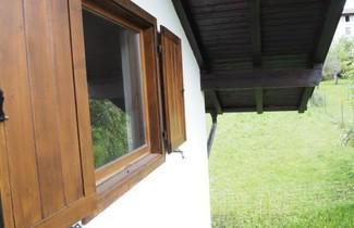 Photo 1 - Apartment in Castello-Molina di Fiemme mit terrasse