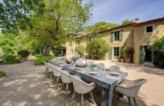 Photo 1 - Villa in Mas-Blanc-des-Alpilles mit privater pool